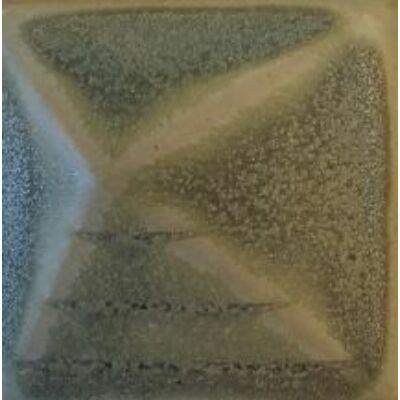 206 Cu  világos zöld effekt matt máz 1kg kiszerelésben