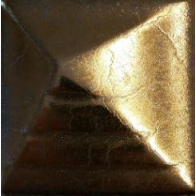 M 9097 arany metál máz 1kg kiszerelésben