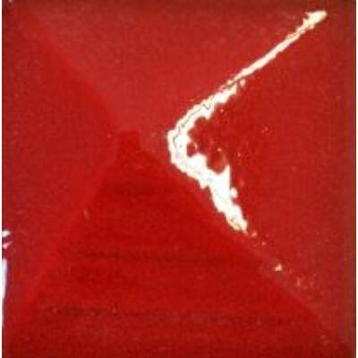 95 573 fényes vörös máz 1kg kiszerelésben