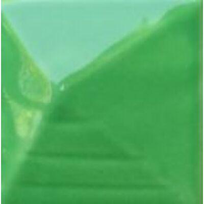 Almazöld fényes máz 1kg kiszerelésben
