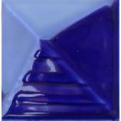Azurit kobaltkék fényes máz 1kg kiszerelésben
