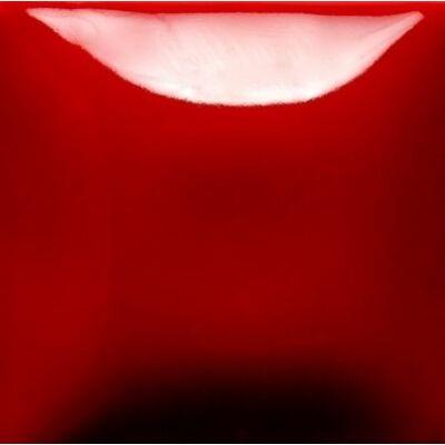 Kolibri plusz piros máz