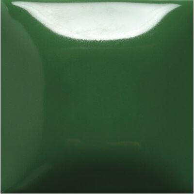 Kolibri plusz zöld máz