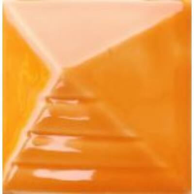Narancs fényes máz 1kg kiszerelésben
