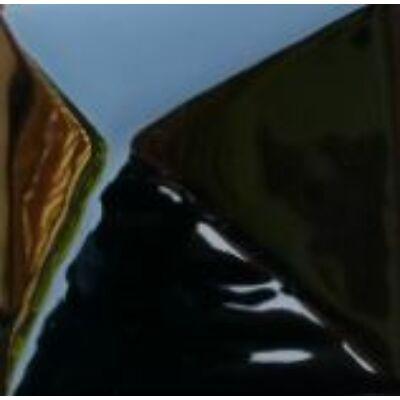 Obszidián fekete fényes máz 1kg kiszerelésben