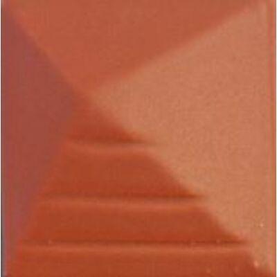 Terra III. matt  téglavörös máz 1kg kiszerelésben