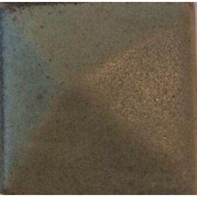 8273 Zöld forgács szürke-barna-zöld magas tüzű máz 1kg kiszerekésben