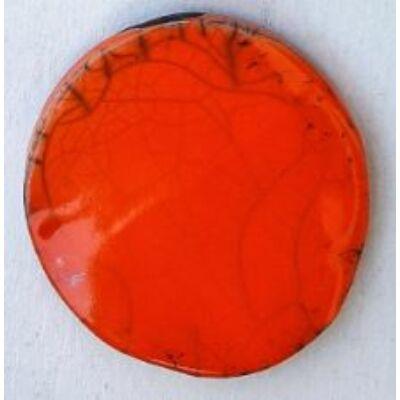 Raku 2. narancs máz 1kg kiszerelésben
